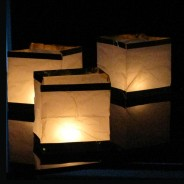 Floating Box Lantern (3 Pack) 2