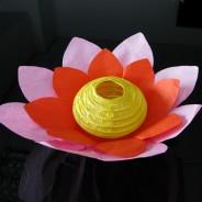 Floating Flower Water Lanterns 1