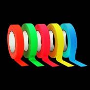Fluorescent Gaffa Tape 1