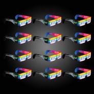 Emoji Party Bag Set (12 pack) 8 12 x FX spex