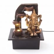 Ganesha Water Fountain 4