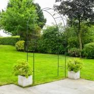Garden Arch 1