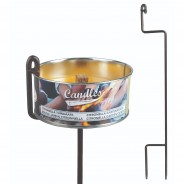 Garden Candle Holder FF213 1