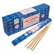 Garden Nag Champa Incense Sticks - 50g 1