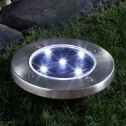 Solar Up Lights (3 pack) 2