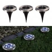 Solar Up Lights (3 pack) 3