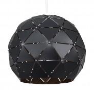 Geo Sphere Black Shade 3