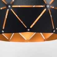 Geo Sphere Black Shade 2