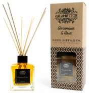 Geranium & Rose Reed Diffuser 200ml 3