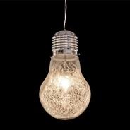 Giant Light Bulb Pendant 3