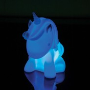 Giant Unicorn Moodlight 4