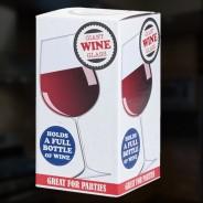 Giant Wine Glass 5