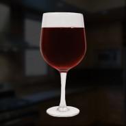 Giant Wine Glass 4