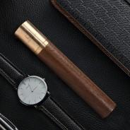 Gingko Element Lighter 1 American Walnut