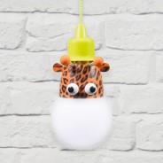 Giraffe Pull Light 1