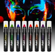 Glow in the Dark Paint Stick 1