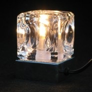 Ice Cube Touch Lamp (14068) 2