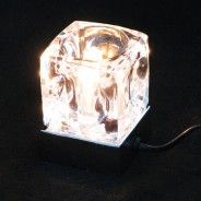 Ice Cube Touch Lamp (14068) 3