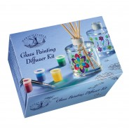 Glass Painting Diffuser Kit 3