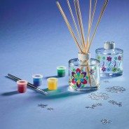 Glass Painting Diffuser Kit 1