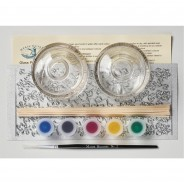 Glass Painting Diffuser Kit 2