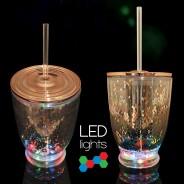 Glitzy Glitter Party Cup 2