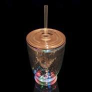 Glitzy Glitter Party Cup 3
