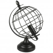 Globe Cage Table Lamp 4