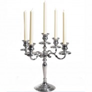 Glow 24cm Dinner Candle 2