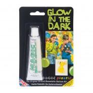 Glow in the Dark Magic Plastic Balloon Kit (3 pack) 3