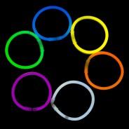 Wholesale Glow Bracelets  3