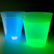Glow Cups 10