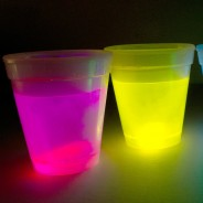 Glow Cups 4