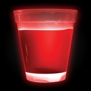 Glow Cups 8