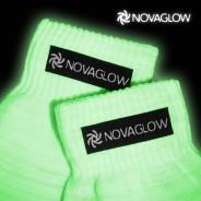 Glow in the Dark Gloves 2