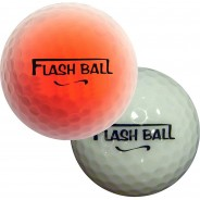 Tracer Light Up Golf Ball (2 pack)  4