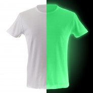 Glow Graffi T Tee Shirt 5