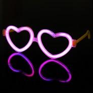 Glow Heart Eyeglasses Wholesale 1