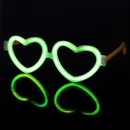 Glow Heart Eyeglasses 4