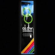 Glow Hoop Earrings 4