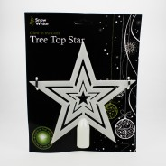 Glow in the Dark Tree Topper Star 5