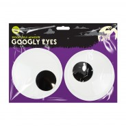 Glow in the Dark Googly Eyes 2