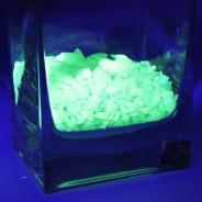 Glow Gravel - Green 7