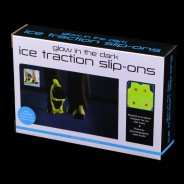 Glow in the Dark Ice Traction Slip-ons  3