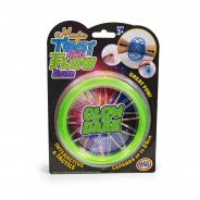 Glow in the Dark Twist and Flow Ring 1