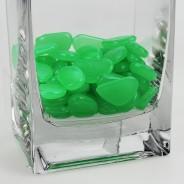 Glow Pebbles - Green 6