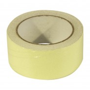 Glow in the Dark Safety Tape Green (5m x 5cm) 1