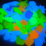 Glow Shells - Mixed 3
