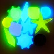 Glow Shells - Mixed 5