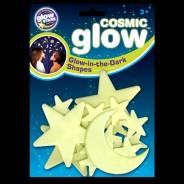 Glow In The Dark Stars (20 Pieces) 1